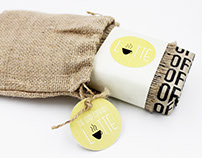 The Soap Company: Branding and Packaging