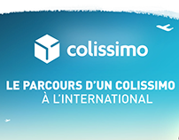 La Poste - Colissimo International