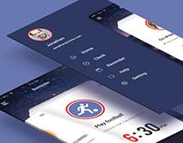 iClock App