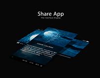 Share App.