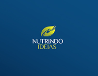 Nutrindo Ideias / Nutri Office / Branding