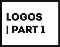 LOGOS | PART 1