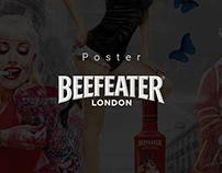 Beefeater London Market Barcelona