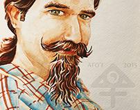 Self Portrait 1/2015