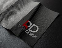 Romi Design Branding