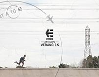 Point a to E - Etnies Argentina