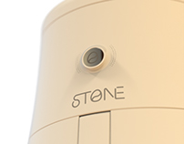 Stone Connected Nutri-Cooker
