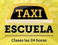 TAXI ESCUELA - TOURING