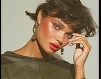 Daniela | Harper's Bazaar