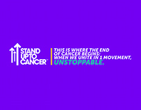 SU2C Ads & Website Campaign