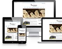 website Design For vapor Shops