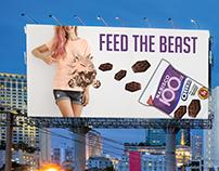 100 Calorie Snacks Campaign