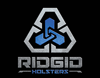 Ridgid Holsters concept