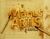 Manus Artis/ Artesanias de Colombia