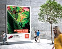 JBL Carnival Ad Campaign