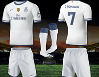 Football Uniform Design