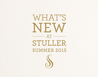 What's New at Stuller Summer 2015