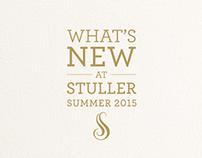 What's New at Stuller Summer 2015