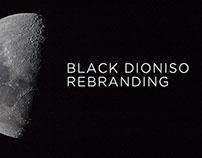 Black Dioniso Rebranding & Shooting