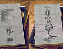 Alicia en el pais de las Maravillas - Carroll Lewis