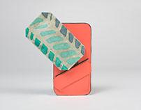 Shinning Cactus iPhone Case