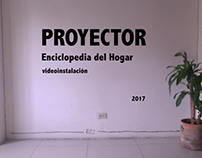 Proyector, enciclopedia del Hogar