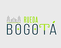 Rueda Bogotá
