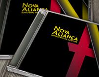 Ministério de Louvor Nova Aliança - Branding