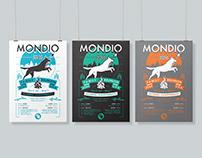 Mondio National Championships