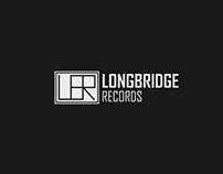 LOGO DESIGN FOR A RECORD LABEL