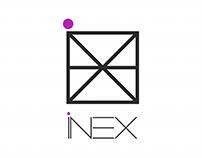 INEX partners. Logo