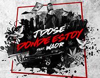 J Dose | Donde Estoy (ft. Waor)