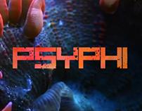 PsyPhi - Portfolio