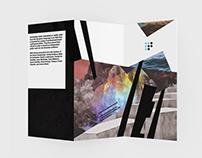 HROMADSKE RADIO tri fold brochure