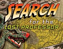 Search for the Lost Professor