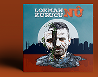 Lokman Kurucu - Digital Album Cover