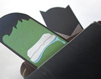 // Super Bookmarks