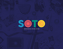 SOTO - Merchandise Apparel Store