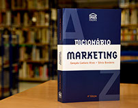 Dicionário de Marketing - Capa