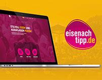 Website – eisenach-tipp.de
