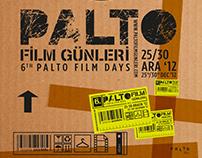 6th Palto Film Days