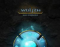 Wulfen - Runic Stormshield