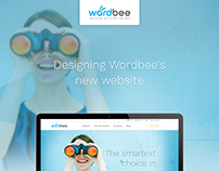 Wordbee Website