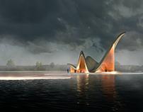 Chapel concept