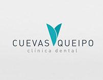 CLÍNICA CUEVAS QUEIPO · Branding
