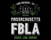 2019 Mass FBLA