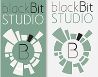 blackBit Studio Branding
