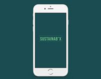 Cynnal Cymru: Sustainabox