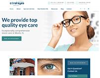 Coral Eyes - Eyewear and Opticians - Miami, FL