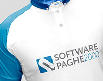 Software Paghe 2000 - Rebranding